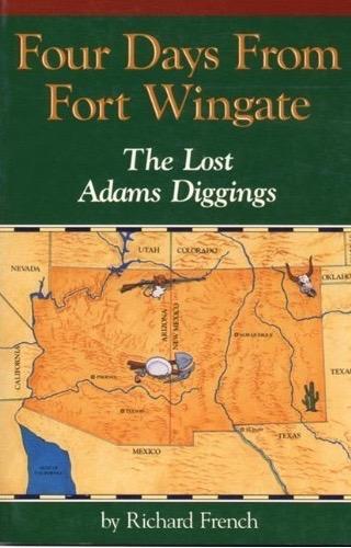Lost Spanish Treasure Arizona