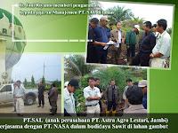 Panduan Teknis Budidaya Kelapa Sawit Dengan Produk NASA.