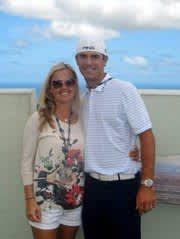 Brittany Nelson Horschel Billy Horschel Wife