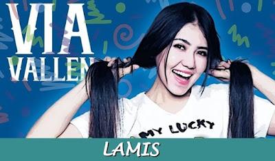 Lamis - Via Vallen