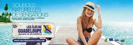 Les îles de Guadeloupe : Office du tourisme