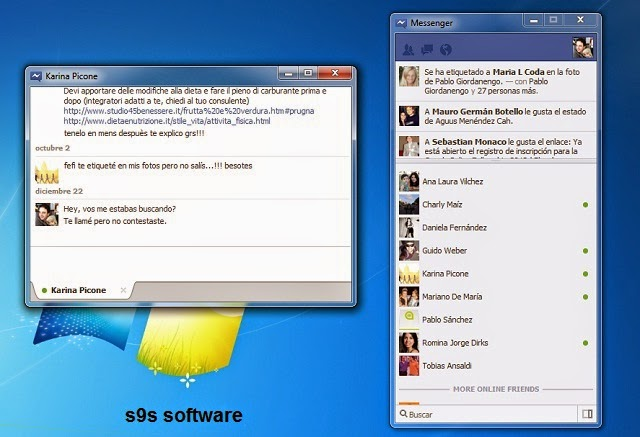 Facebook messenger for pc download (windows 7/8/xp) computer.