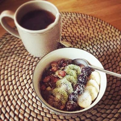 4 recettes pour un petit déjeuner healthy - Le porridge