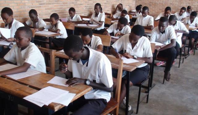 pastpaper za kiswahili kidato cha nne