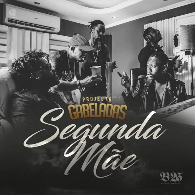Gabeladas - Segunda Mãe (feat. Big Nelo) (Acapella)