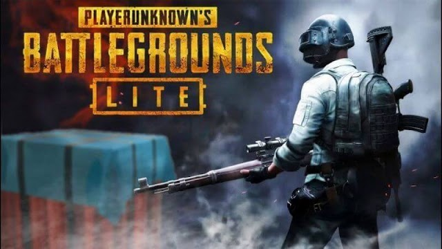 PUBG LITE PC Game IN 300MB