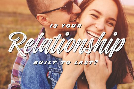 Superb Ways To Build A Long Lasting Relationship