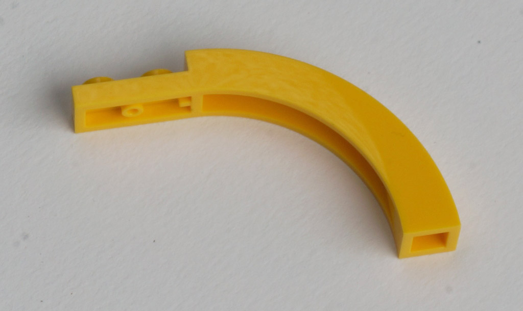 NEW LEGO Part Number 25214 in a choice of 3 colours