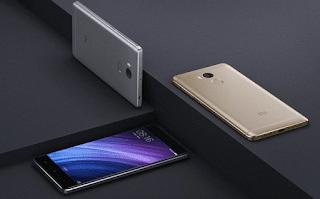 Smartphone Xiaomi Keren Terbaru 2017