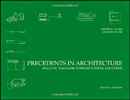 A Daily Dose Of Architecture  Book Review  Precedents In