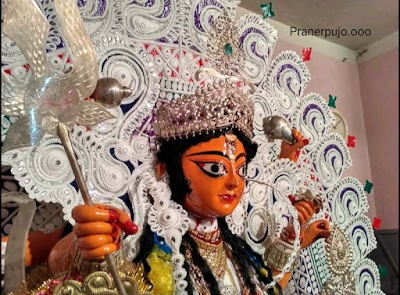 Godardihi Durga Puja || Two Most Historical Durga Puja in Godardihi