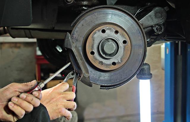 mantenimiento preventivo del auto