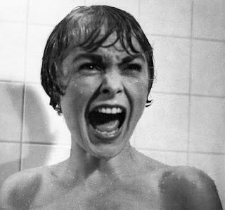 Psycho (1960), Cena do Banheiro, Psicose