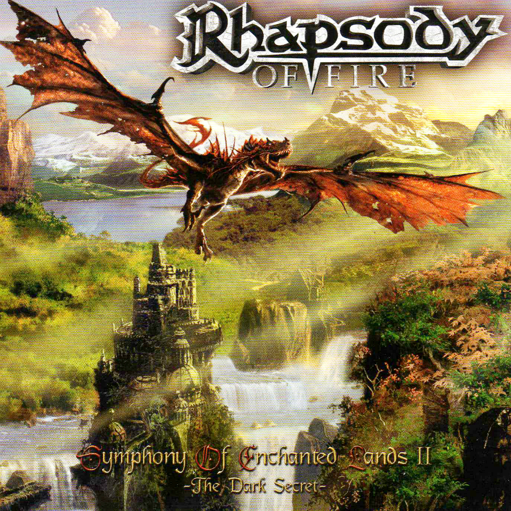 Blessed Death: Rhapsody Of Fire
