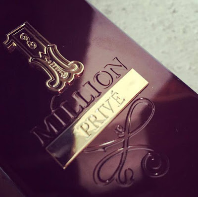 paco rabanne one million privé origines parfums