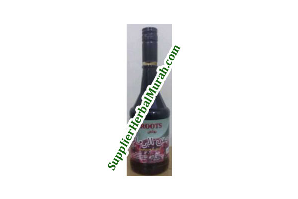 Sari Buah Delima 500 ml