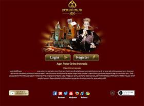 Situs Resmi Untuk Informasi PokerClub88