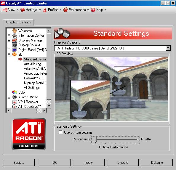 Ati graphic card drivers download