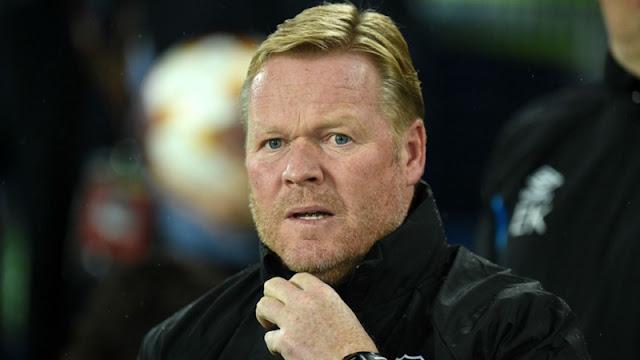 Everton Membuat Awal Yang Terburuk Liga Eropa Untuk Klub Inggris
