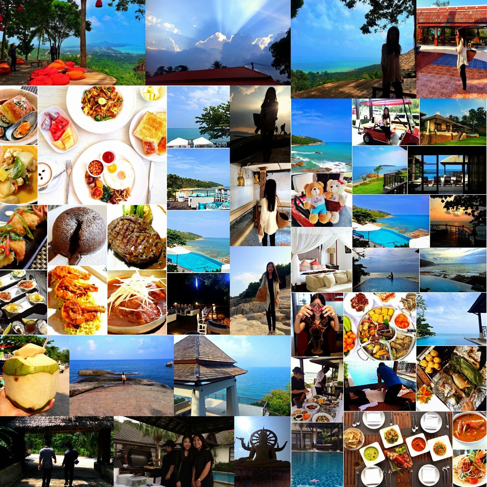 2014再遊蘇梅島