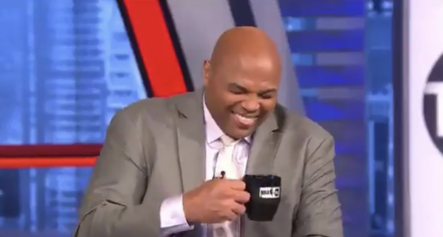 "Video: Charles Barkley Torches Jussie Smollett: ""Do Not Commit Crimes With Checks"