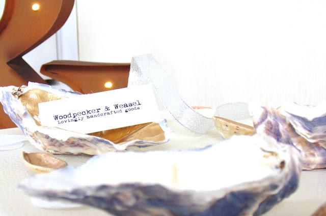 Gift Ideas: Woodpeaker & Weasel