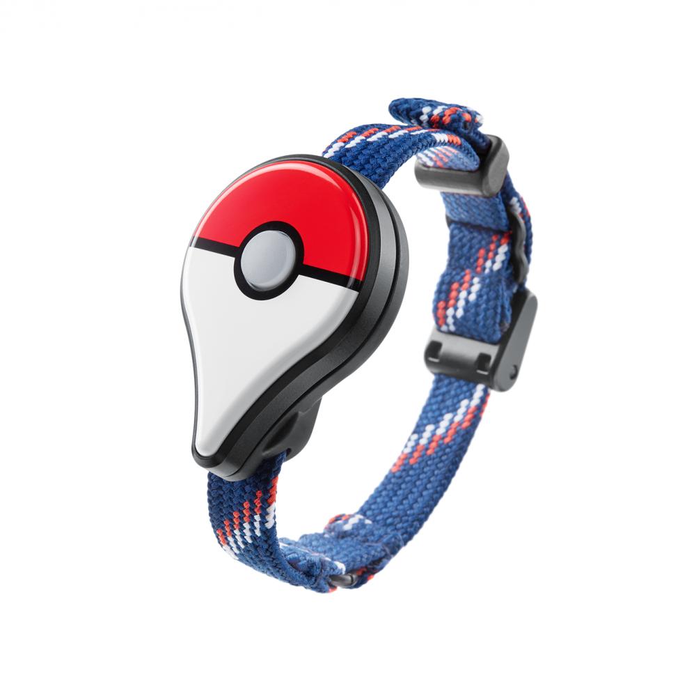 Pokémon GO Plus: ecco il braccialetto che indica la presenza di Pokémon (vibrando) HTNovo