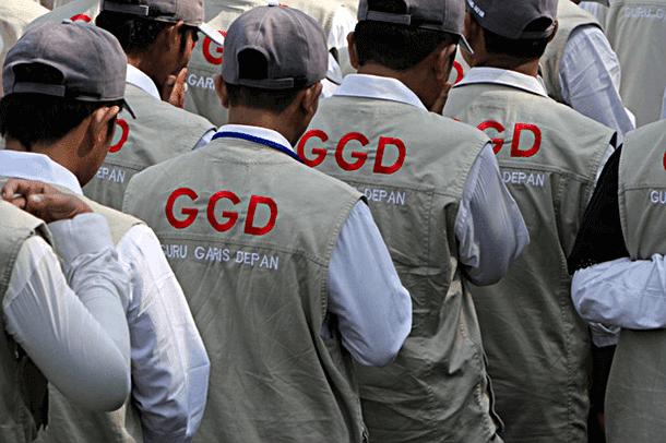 Guru Garis Depan (GGD)