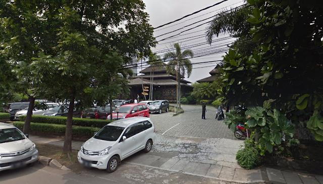 Restoran Sunda Terfavorit Rumah makan Sari Sunda