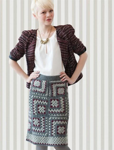 Granny Skirt