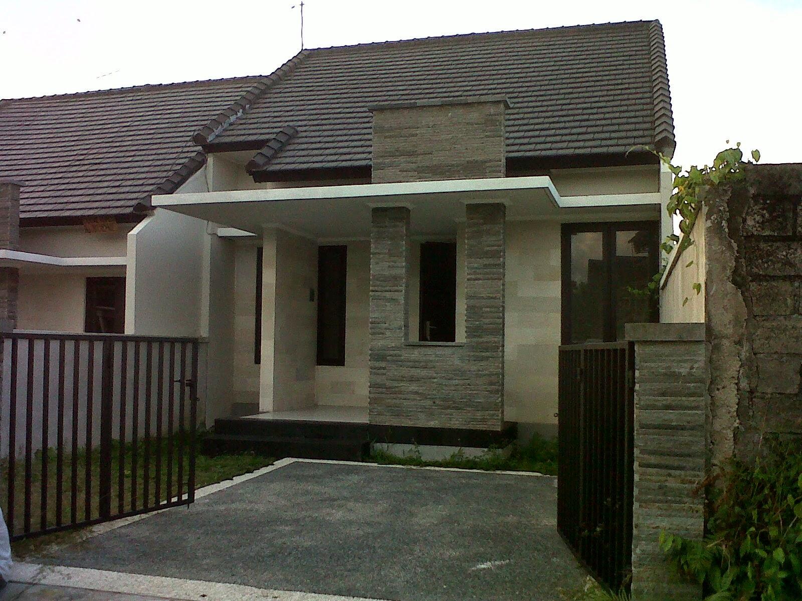 Gambar Aplikasi Desain Fasad Rumah