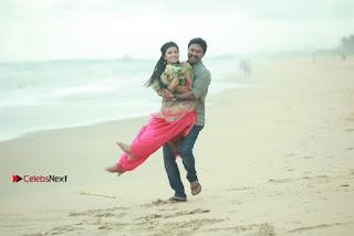 Kreshna Anandhi Nithin Sathya Karunas starring Pandigai Movie Stills  0004.jpg