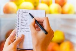 Tips Mengatur Pengeluaran Rumah Tangga Dalam Belanja Bulanan