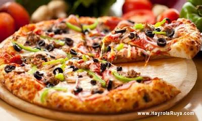 Rüyada Pizza Görmek ile alakali tabirler, Rüyada görmek ne anlama gelir, nasil tabir edilir? rüya tabirlerine göre ve dini rüya tabirlerinde anlami tabiri nedir