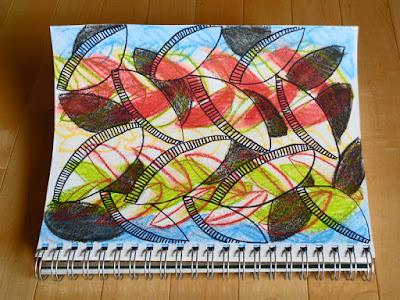Pattern Book