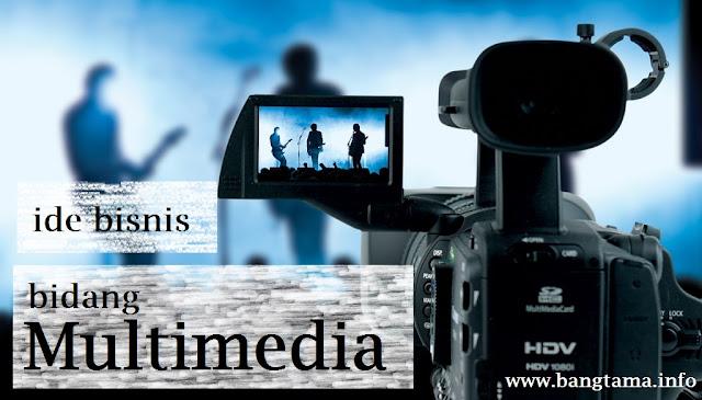 peluang bisnis multimedia