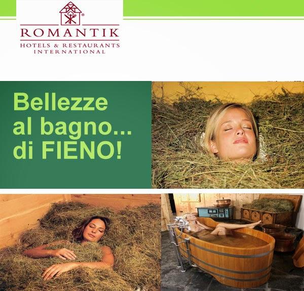 """Turismo Bellezze Al Bagno Di Fieno Detto """"sauna Verde"""