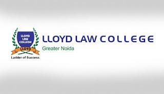 LLOYD Entrance Test