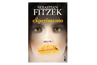 Reseña El experimento Sebastian Ffitzek