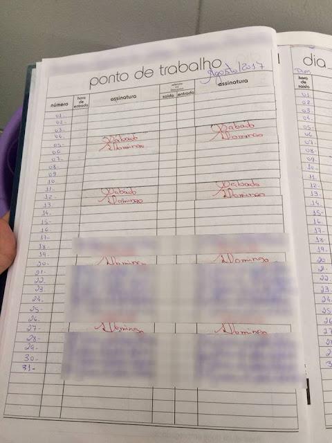 Prefeitura de Sobral Usurpou salário de estagiários