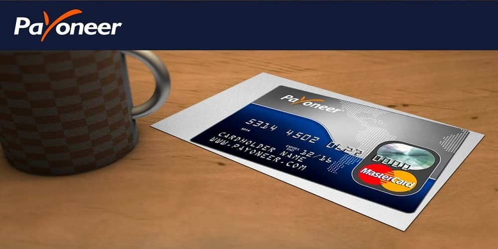 Payoneer Sign up: How to sign up for Payoneer Debit (Mastercard) Card and Earn $25