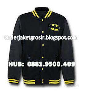 Produsen  Jaket Jumper, hoodie, dan Sweater