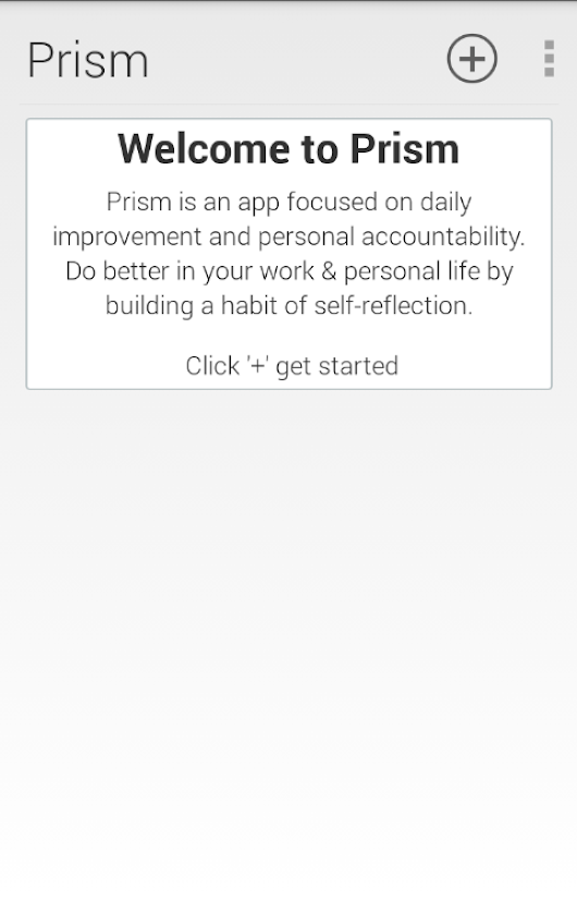 Prism for Android