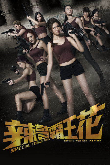 Sinopsis Special Female Force (2016) - Film China