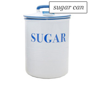 Enamour Sugar Jar by Mason Cash