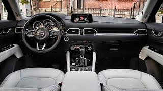 Kelebihan dan Kekurangan Mobil Mazda CX-7 Dengan Teknologi dan Fitur Penunjang Mobil Yang Lengkap