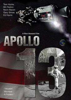 Apollo 13 (1995) อพอลโล่ 13 ผ่าวิกฤตอวกาศ