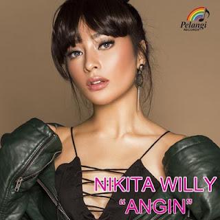Lirik Lagu Nikita Willy - Angin (OST Dua Wanita Cantik)