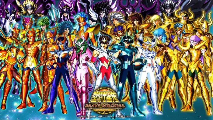 Saint Seiya - Gold Saint Aquarius no Camus | no son disney pero me ...