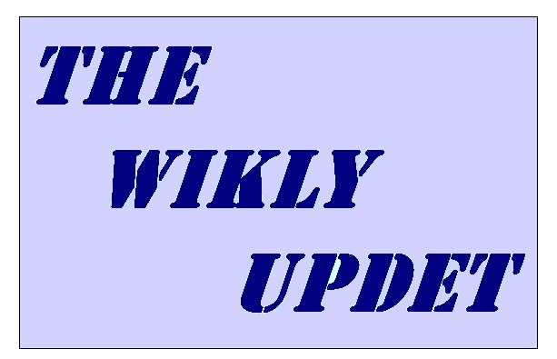The Wikly Updet